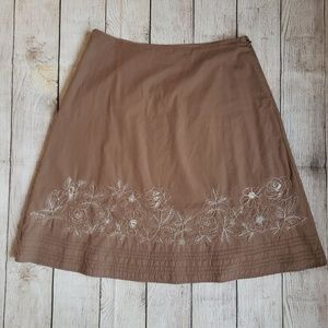 Villager LIZ CLAIBORNE Skirt